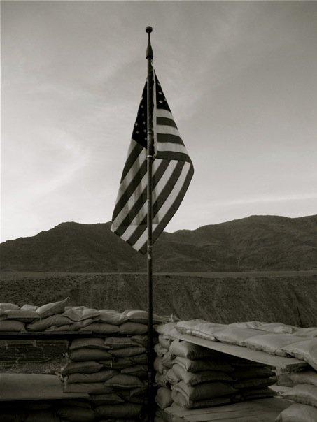 Flag_Bunker